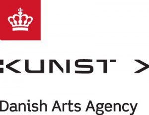 Danish Arts Agency Logo