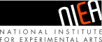 National Institute for Experimental Arts Logo