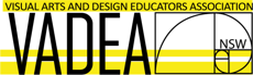 Visual Art and Design Educators Association NSW Logo